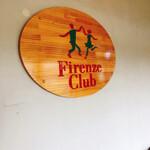 フィレンツェクラブ - 看板