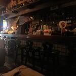 喫茶ジャワ - 店内の雰囲気