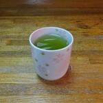 137156445 - お茶