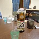旬彩料理 小名浜 -