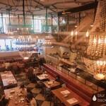 カフェ ラ・ボエム - 眺めが素敵♫