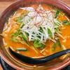 Kyuutouma - 料理写真:スタミナニンニク味噌ラーメン