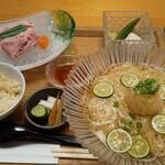 京ぜん - 料理写真: