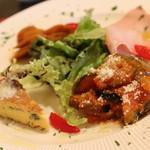 ランテルナ - 前菜