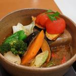 ヴァサラロード - 野菜&野菜