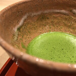 祇園 にしかわ - 抹茶
