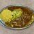 ナイルレストラン - ムルギーランチ ¥1,500