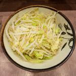 Tokorozawataishouken - 野菜