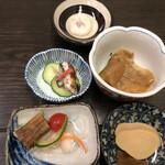 うなぎ処 川よし - 料理写真: