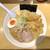 野方ホープ - のがほ元こてこて(850円)+メンマ(200円)