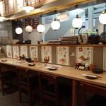 串と煮込みの元祖居酒屋 個室 門限やぶり -