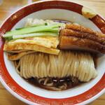 麺や 清流 - 料理写真:冷やし中華