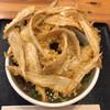 takahamaya - 料理写真:肉ごぼう天うどん