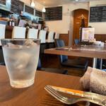 イタリア食堂SORA -
