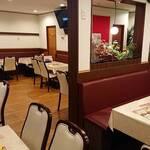 ムンバイキッチン - Mumbai Kitchen Indian Restaurant @西葛西 店内