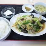 健・美・食 随苑