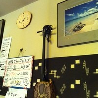 島唄楽園 - 八重山の写真はお客様の作品。