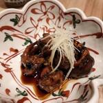 Unagihitsumabushibinchou - 肝焼き(5個入り)