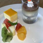 ホテルモントレ グラスミア大阪 -
