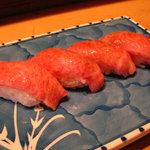 みちや寿司 沖村家 - 口の中でとろけます