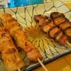 うなぎ串 梅星 - 料理写真: