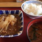 幸田町食堂 - 料理写真: