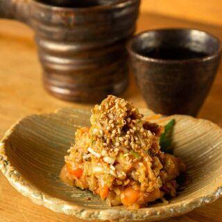 日本酒・白ワインは貝料理に◎美酒美食のペアリングを楽しむ