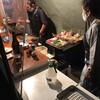 串かつ・どて焼 武田 - 料理写真:ソーシャルディスタンスも取られております。