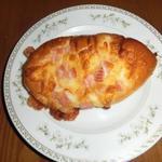 デリカフェキッチン - チーズベーコンロール