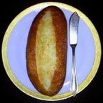 亜絲花 - 亜絲花 by NISHITANI「おうちパン屋製特注パン」20120701オープン日