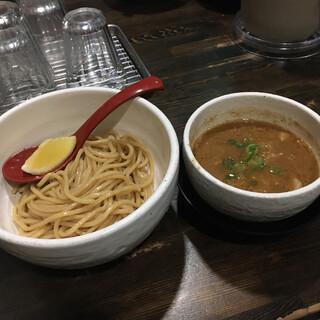 製麺処 蔵木 - 料理写真:つけ麺750円