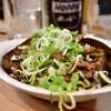 Chidori - 料理写真:牛肉豆腐@650円