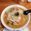 一平食堂 - 料理写真:担担麺
