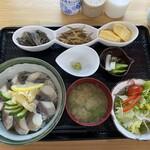 キッチン たんぽぽ - 料理写真:炙り〆サバ丼1000円