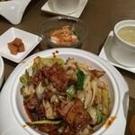 精作名菜軒 湘坊 -