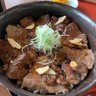庄屋の館 - 料理写真: