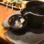 おねぎや - 日本酒