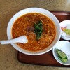Chinka - 料理写真:タンタン麺