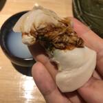 さわ木庵 - 料理写真: