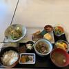 ラグナガーデンホテル - 料理写真:朝定食(コロナ渦の影響でお膳での提供に)