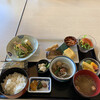 Ragunagadenhoteru - 料理写真:朝定食(コロナ渦の影響でお膳での提供に)