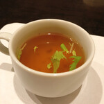 キートス - スープ