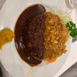 レストラン桂 -