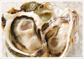 喃喃 - 美味しさと安全のブランド牡蠣『春香』を旬感凍結(CAS)システムで、隠岐の海士町から直接仕入れ。