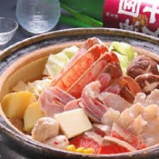 【冬に嬉しいあったか鍋】「石狩鍋」で北海道の海の幸を満喫◎