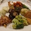 ルイジアナ・ママ - 料理写真:前菜