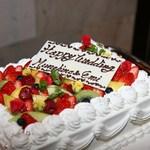 13725511 - ウェディングケーキ