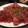 焼肉 千山閣 - 料理写真:赤身