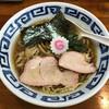 竹の助 - 料理写真:「中華そば」700円
