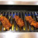焼肉UMAMI - 【2020年9月24日】いただいた焼肉とても美味しかったです。